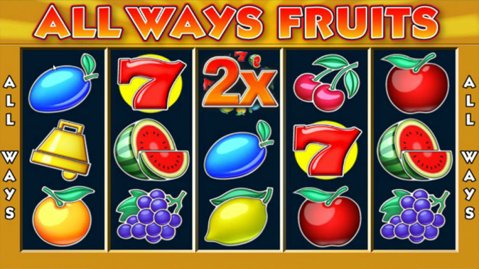 All Ways Fruit