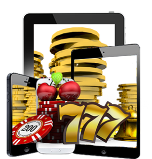 Free Play Mobile Casinos