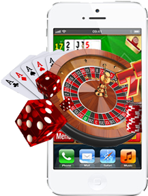 iPhone Casinos Australia