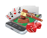 Mobile Gambling Law