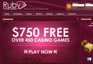 How to Locate a Totally free Ruby Fortune On line casino Slot Website